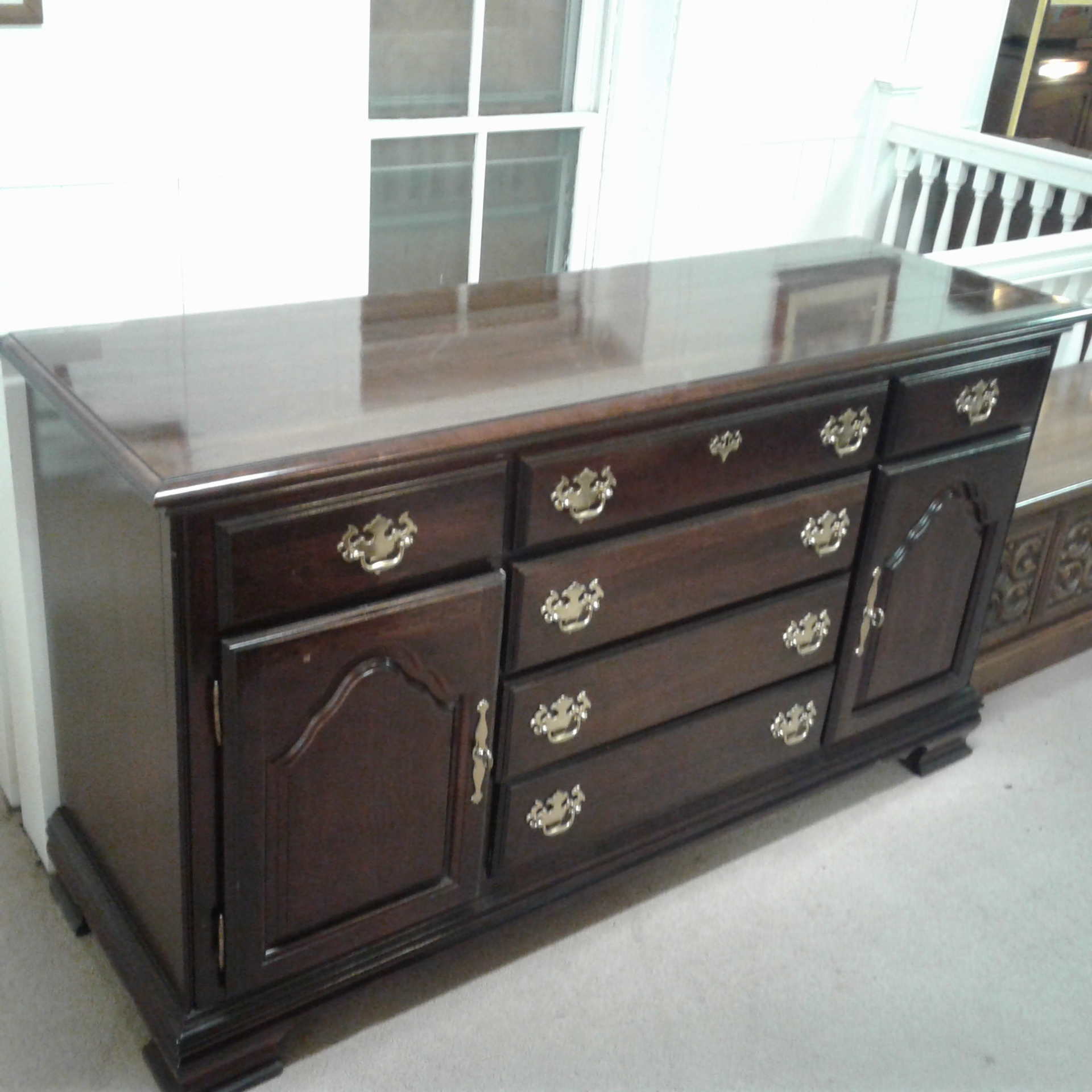 Dining Room Kincaid Furniture Buffet Back To 20180607 122343